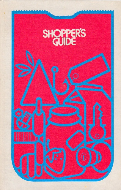 Shoppers guide.