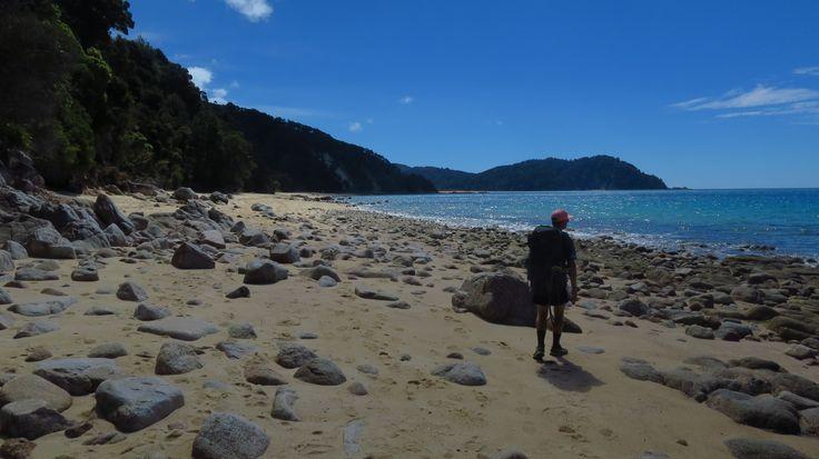Waiharakeke Bay, Abel Tasman National Park