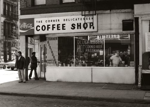 best cafe aesthetics images old photography  about new york city essay new york city then and now photo essay