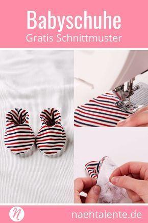 2322 besten Nähen Baby & Kinder Bilder auf Pinterest   Babys, Baby ...