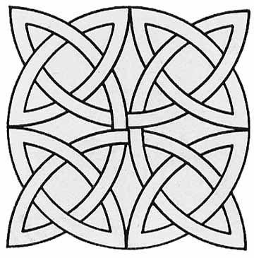 Geometría celta