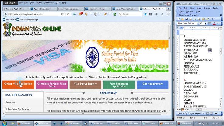 Indian Visa Live Date Game Today's Mojai Moja
