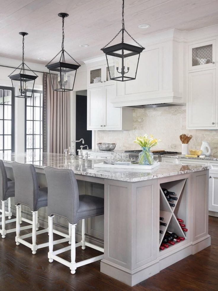 31 Ultra Stylish u0026 Popular Kitchen Designs