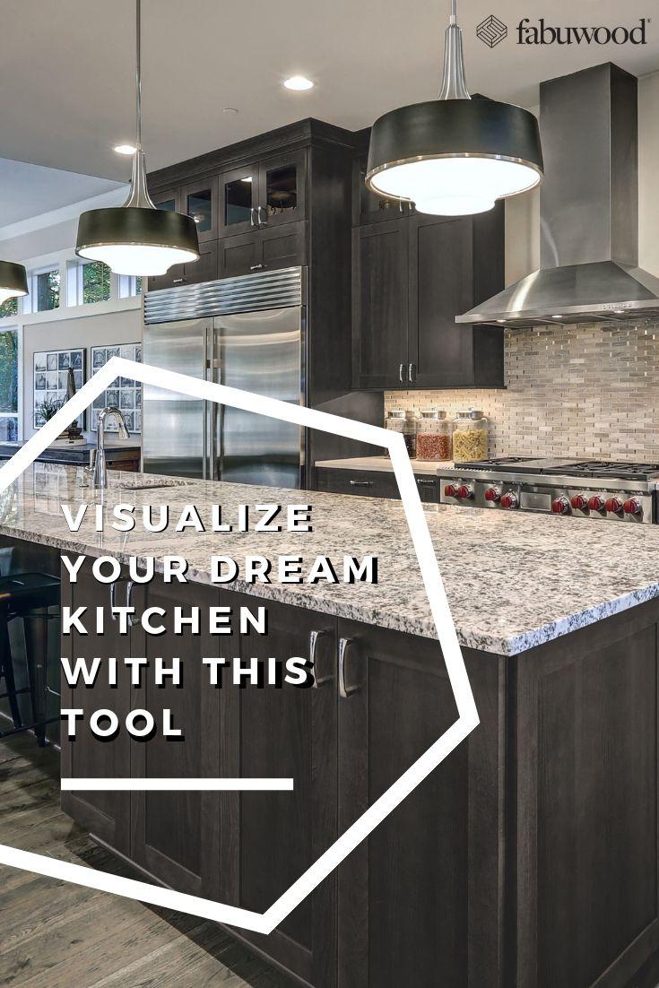 Kitchen Visualizer Fabuwood Cabinetry Kitchen Visualizer Free Kitchen Design Kitchen Cabinet Design Plans