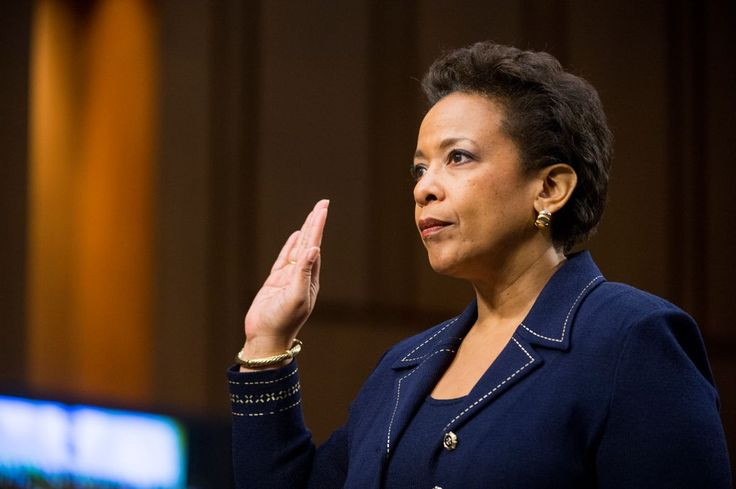 Will HSBC Deal Come Back to Haunt Loretta Lynch?