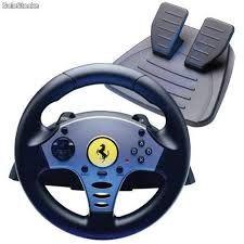 volante palanca y pedales para pc - Buscar con Google