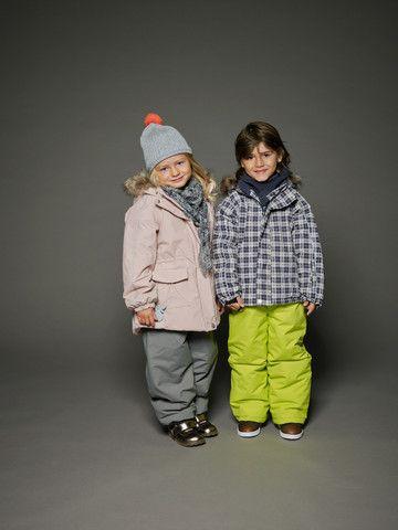 Ski Pants, Jackets, Hats, Scarves and MORE! #fallforwheat #wheatkids