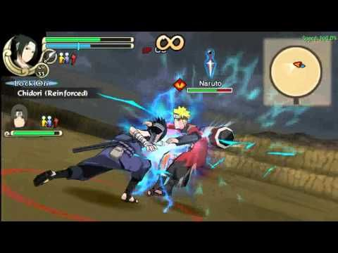 download game ppsspp naruto ultimate ninja impact