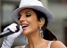 Ivete Sangalo é mais admirada do que Jesus Cristo, diz pesquisa
