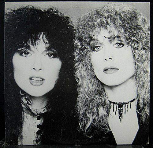 HEART-- BEBE LE STRANGE vinyl record