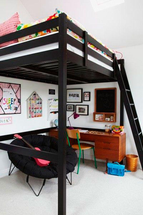 M s de 25 ideas incre bles sobre camas juveniles ikea en - Camas dobles juveniles ikea ...
