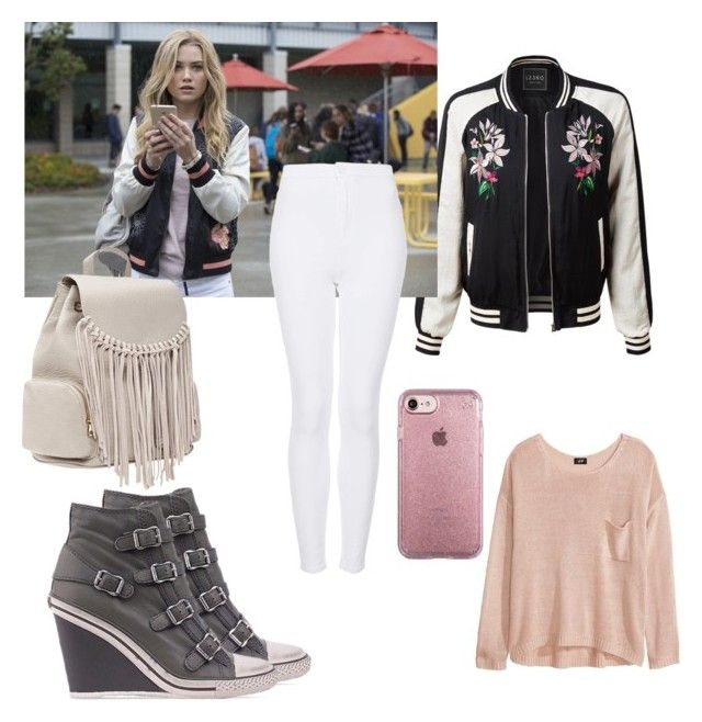 """""""karolina dean in the """"reunion"""" outfit #2"""" by kenessyzap on Polyvore featuring art, marvel, runaways, karolinadean and outfitCool"""