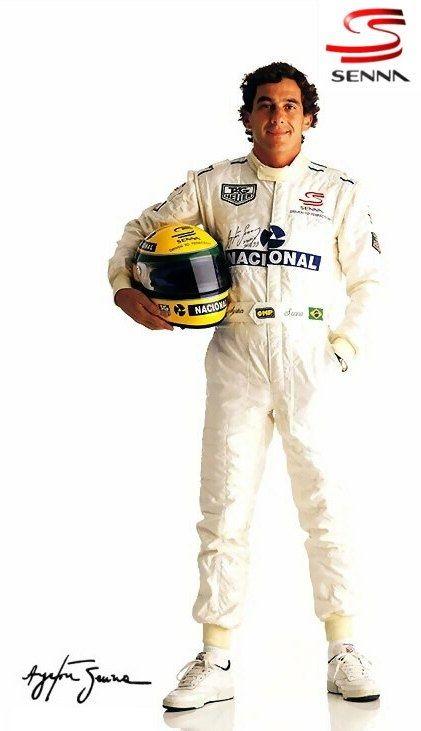 :) Ayrton Senna, Grande Pilote de F1  https://www.facebook.com/F1MotorRacing
