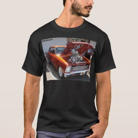 Classic Cars T-Shirt - click to get yours right now!