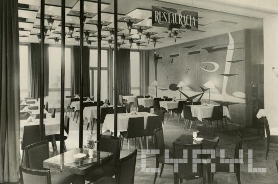 Restauracja WZ