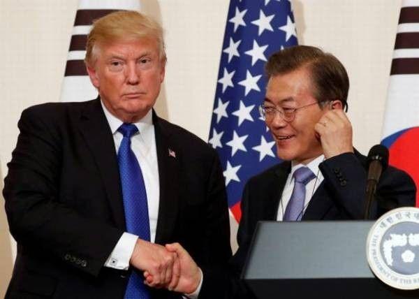 【米国】「北朝鮮が会談を望まないなら、それでも構わない。その場合は我々は最大限の圧力をかけ続ける」 米報道官★3 YouTube動画>5本 ->画像>23枚