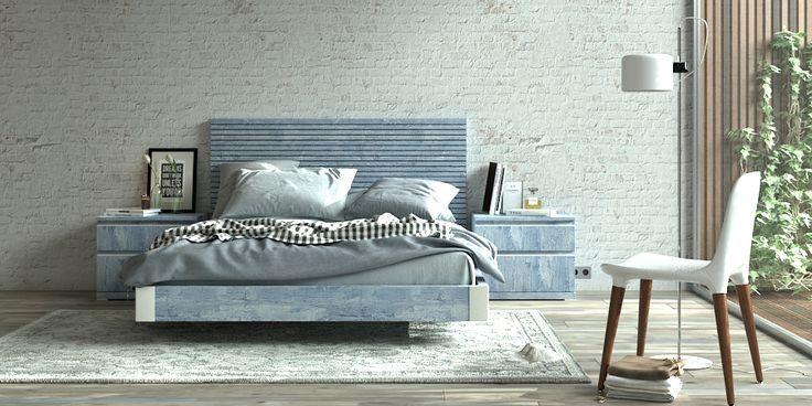 Noile dormitoare Esenzia In curand pe www.dbmobil.ro