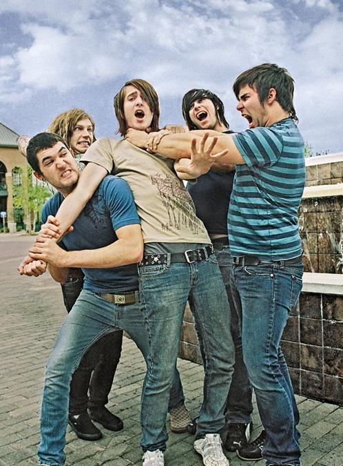 Mayday Parade: Bands Obsession, Alex Garcia Mayday Parade, Favorite Music, Mayday Parade 3, Bands Member, Bands Together, Future Husband, Favorite Bands, Bands 3
