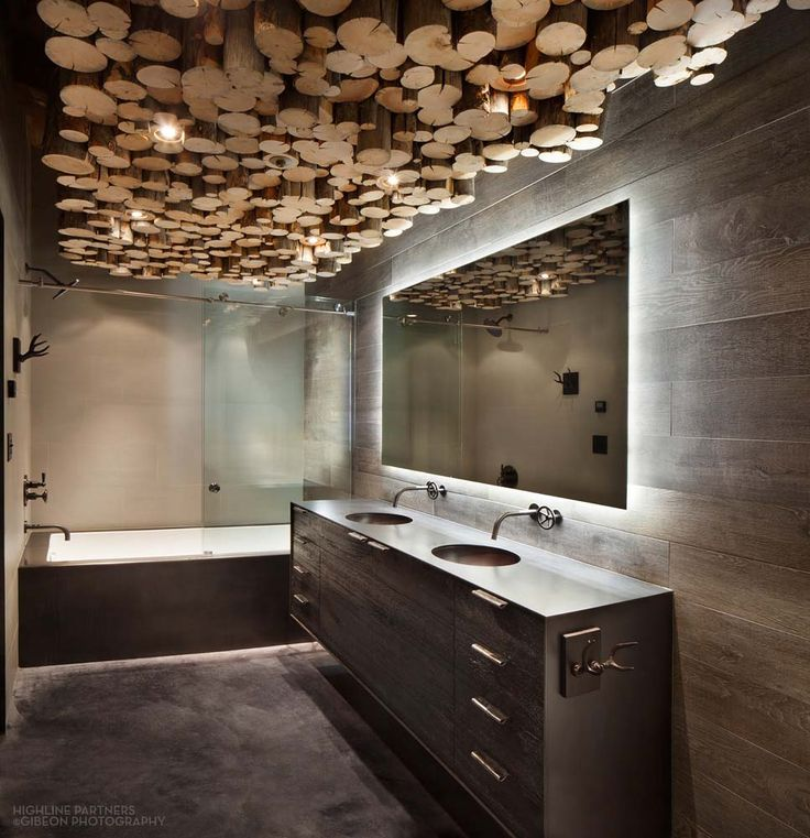 Mountain Guest Cabin-Pearson Design Group-11-1 Kindesign