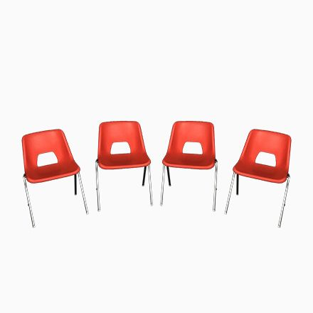 Stühle von N. Gammelgaard für Ikea, 1980er, 4er Set Jetzt bestellen unter: https://moebel.ladendirekt.de/kueche-und-esszimmer/stuehle-und-hocker/esszimmerstuehle/?uid=6488aeac-eb36-5628-a55a-b97538a8ec94&utm_source=pinterest&utm_medium=pin&utm_campaign=boards #kueche #esszimmerstuehle #esszimmer #hocker #stuehle Bild Quelle: pamono.com