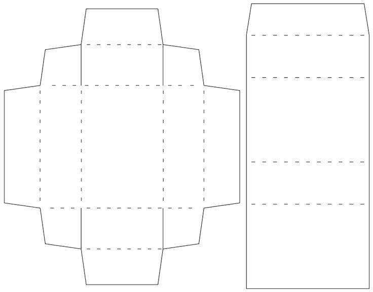 Matchbox Template - bjl