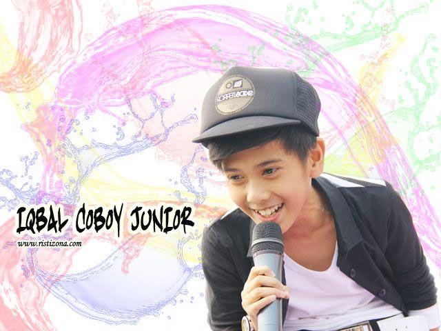 Wallpaper Terbaru Iqbal Coboy Junior 2013 | Free Download Video