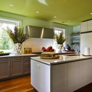 78 Best Images About Apple A Green Kitchen Walls Ideas On