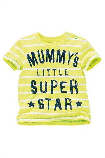 Mummys Superstar