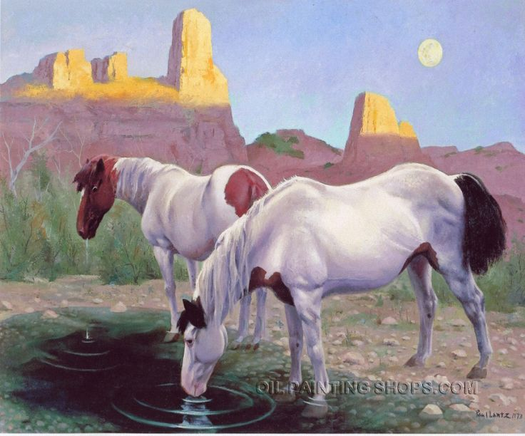 213 best painting ideas... images on Pinterest | Horses, Horse ...