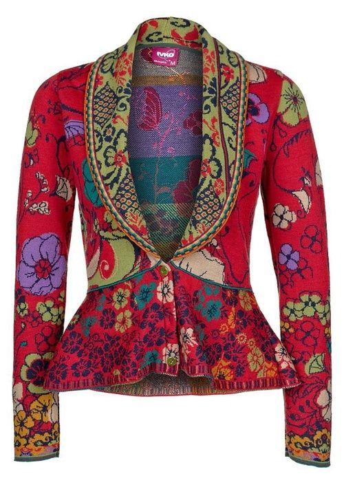 shibori lover 織物, 6knitter6: Ivko Knits