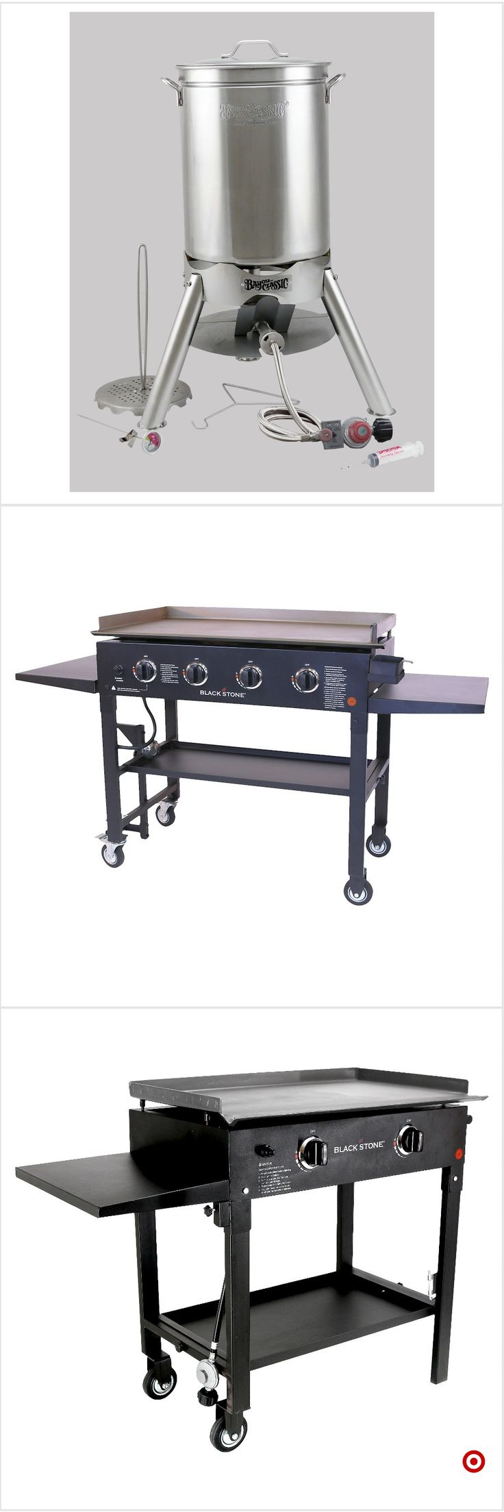 Shop Target for outdoor cooker and fryer you will love at great low prices. Free shipping on all orders or free same-day pick-up in store.