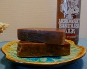 Love her stuff especially the beer soaps..my fave seasonal Troegs Mad Elf soap.