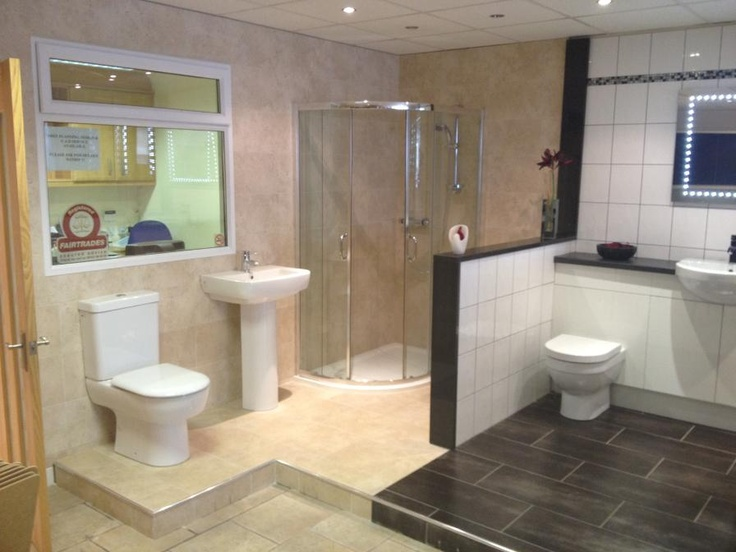 pictures of tiled bathrooms best 25 bathroom showrooms ideas on concrete 19981