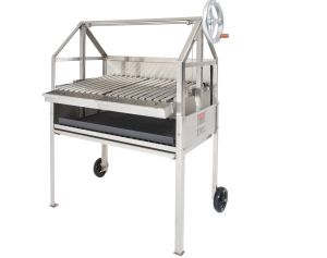 The 10 Best Charcoal Grills: The Grillworks 36