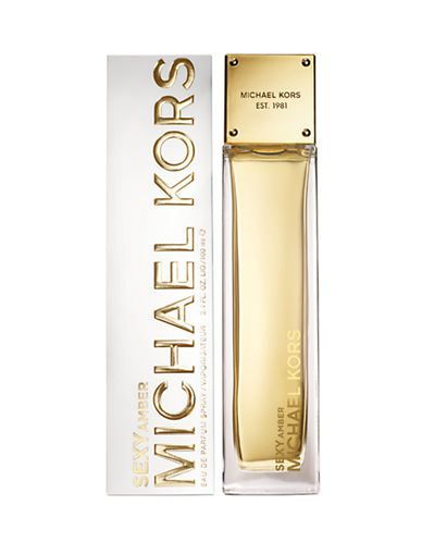 MICHAEL KORS Sexy Amber Eau de Parfum 100 ml – NO COLOR – 100 ml