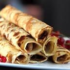 Swedish pancakes of bliss