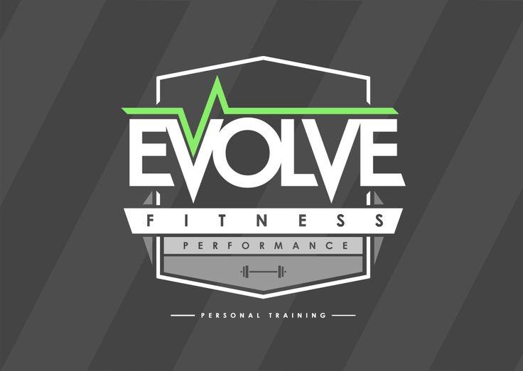 Evolve Fitness | Gym logo, Fitness logo, Logos