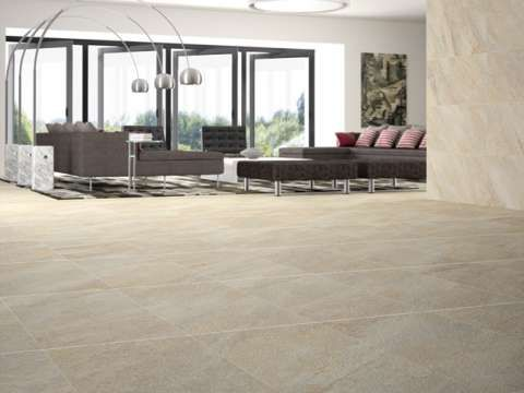 Slate Style Floor Tiles - The Narpes Collection