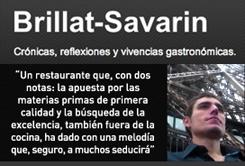 Brillat-Savarin