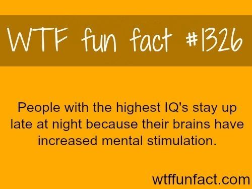 Oh that explains all those late nights