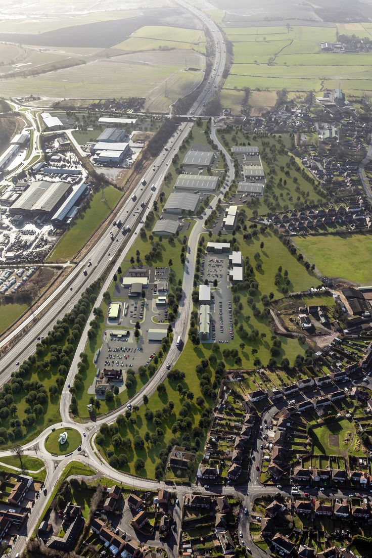 In November 2013, the LEP bid for £14.2 million of central government to fund £37.5m of improvements to the Enterprise Zone which is part of the Markham Vale site near Chesterfield. This will help to unlock over £80m of private sector investment and create over 2,000 jobs. The bid includes plans to build 180,000 square feet of medium sized business units to provide ready-made workplaces for international businesses to move straight into.