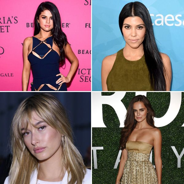 Justin Bieber: Which of His 2015 Girlfriends Should He Commit To In2016?