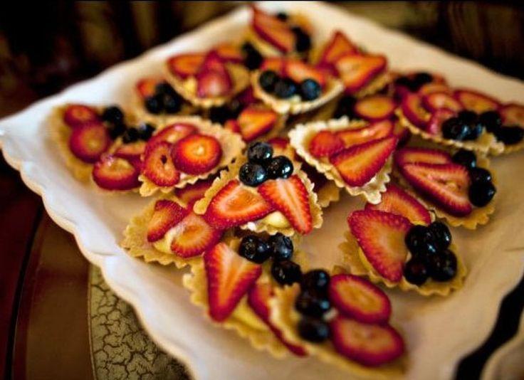 Light Fruit Cake Recipe Joy Of Baking: 85 Best Summer Weddings Images On Pinterest