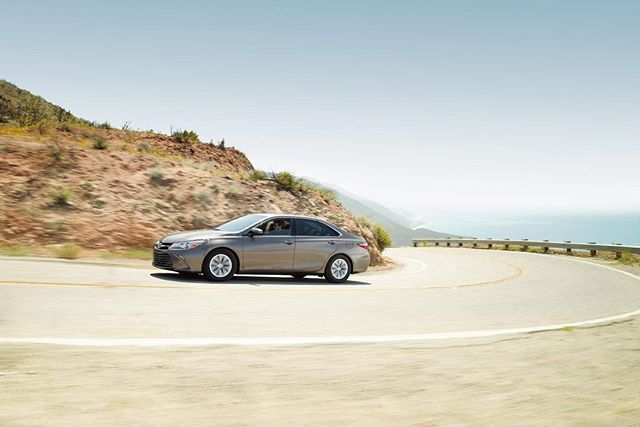 Where do you wish you could go? #Camry #lajollalocals #sandiegoconnection #sdlocals - posted by San Diego Toyota Dealers  https://www.instagram.com/sdtoyotadealers. See more post on La Jolla at http://LaJollaLocals.com