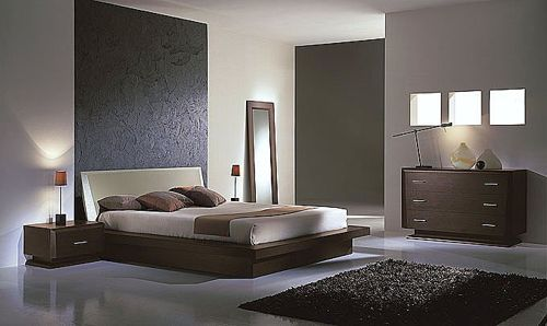 70 best images about decoraci n de dormitorios on for Como decorar un dormitorio