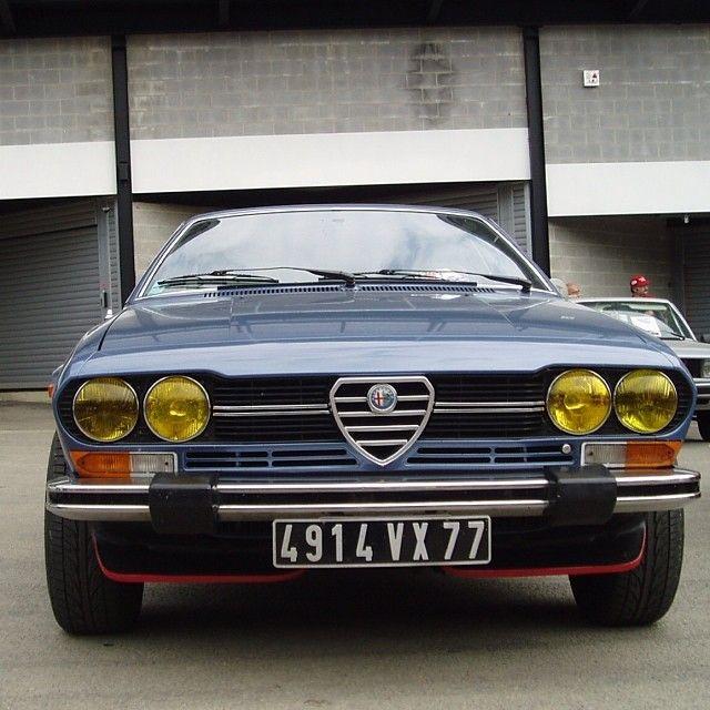 1000+ Images About Auto Che Adoro Alfetta Gtv On Pinterest