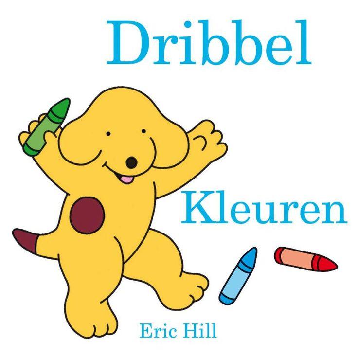 In dit boekje leren kleine kinderen de kleuren kennen aan de hand van simpele en duidelijke voorwerpen. Het boekje is eenvoudig vast te maken aan een buggy en je peuter beleeft onderweg een heleboel Dribbel-plezier.