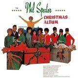 The Phil Spector Christmas Album [LP] - Vinyl