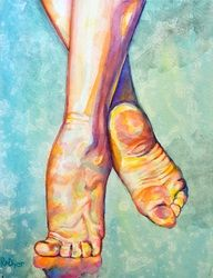 Dance - Rachelle Dyer Artist