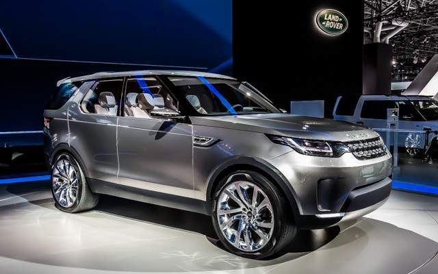 2018 Land Rover Discovery Redesign And Cost - http://world wide web.autocarnewshq.com/2018-land-rover-discovery-redesign-and-cost/